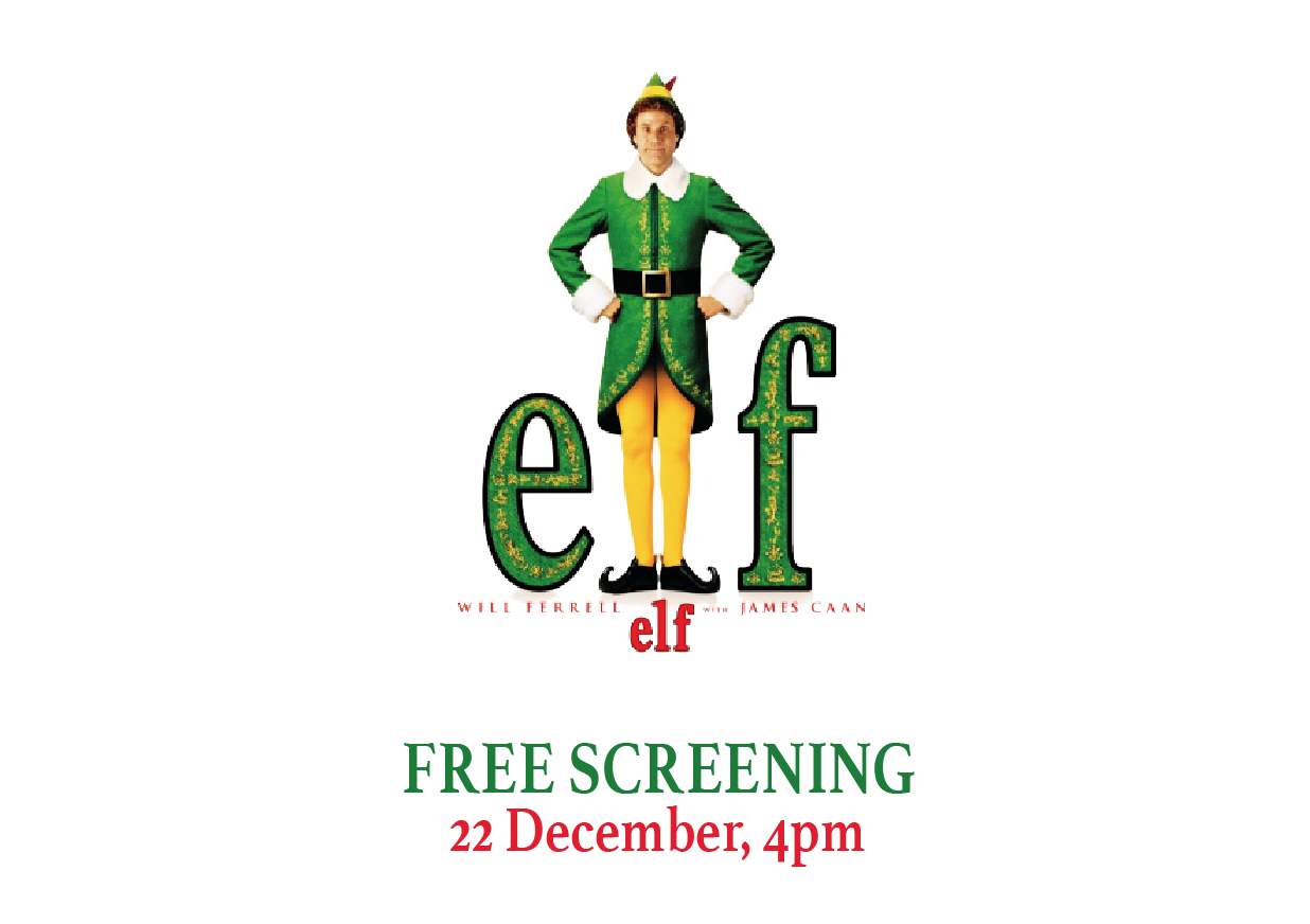 elf free screening