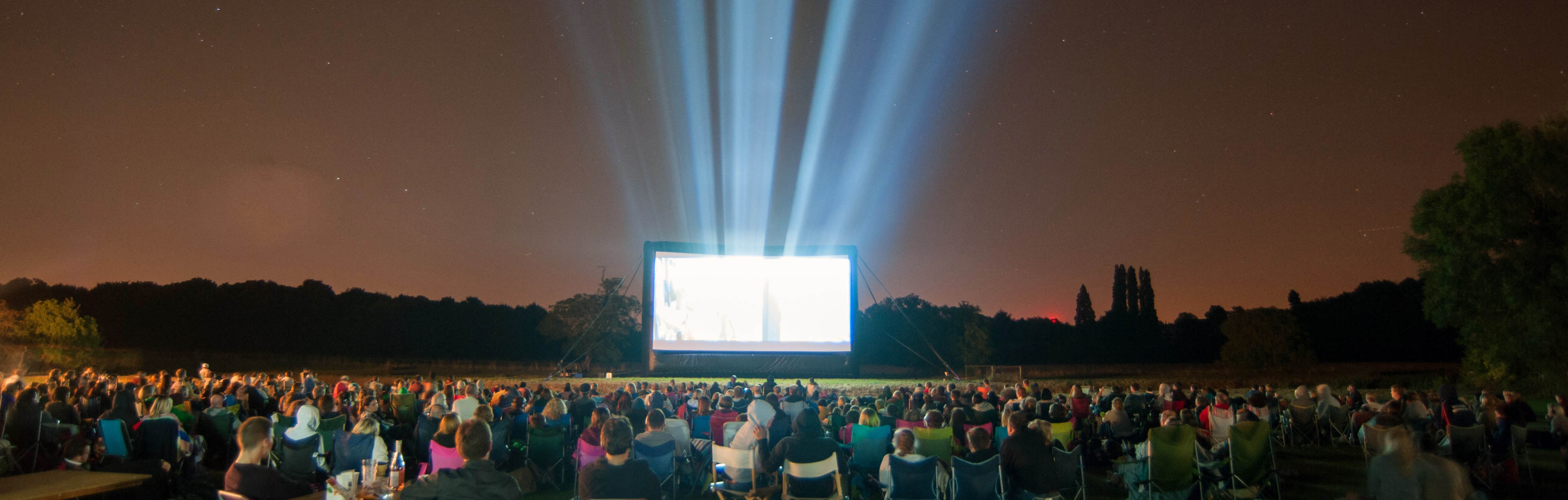 movies on the meadows