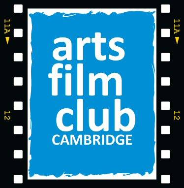 Arts Film Club Logo