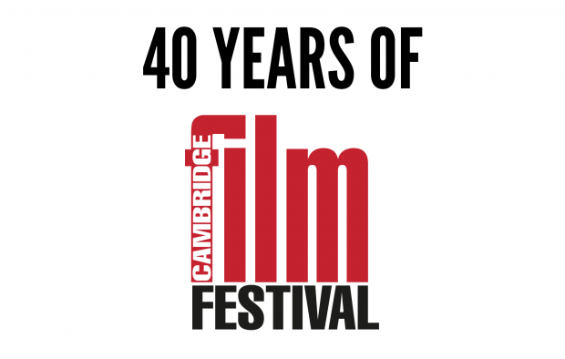 40 years of cambridge film festival
