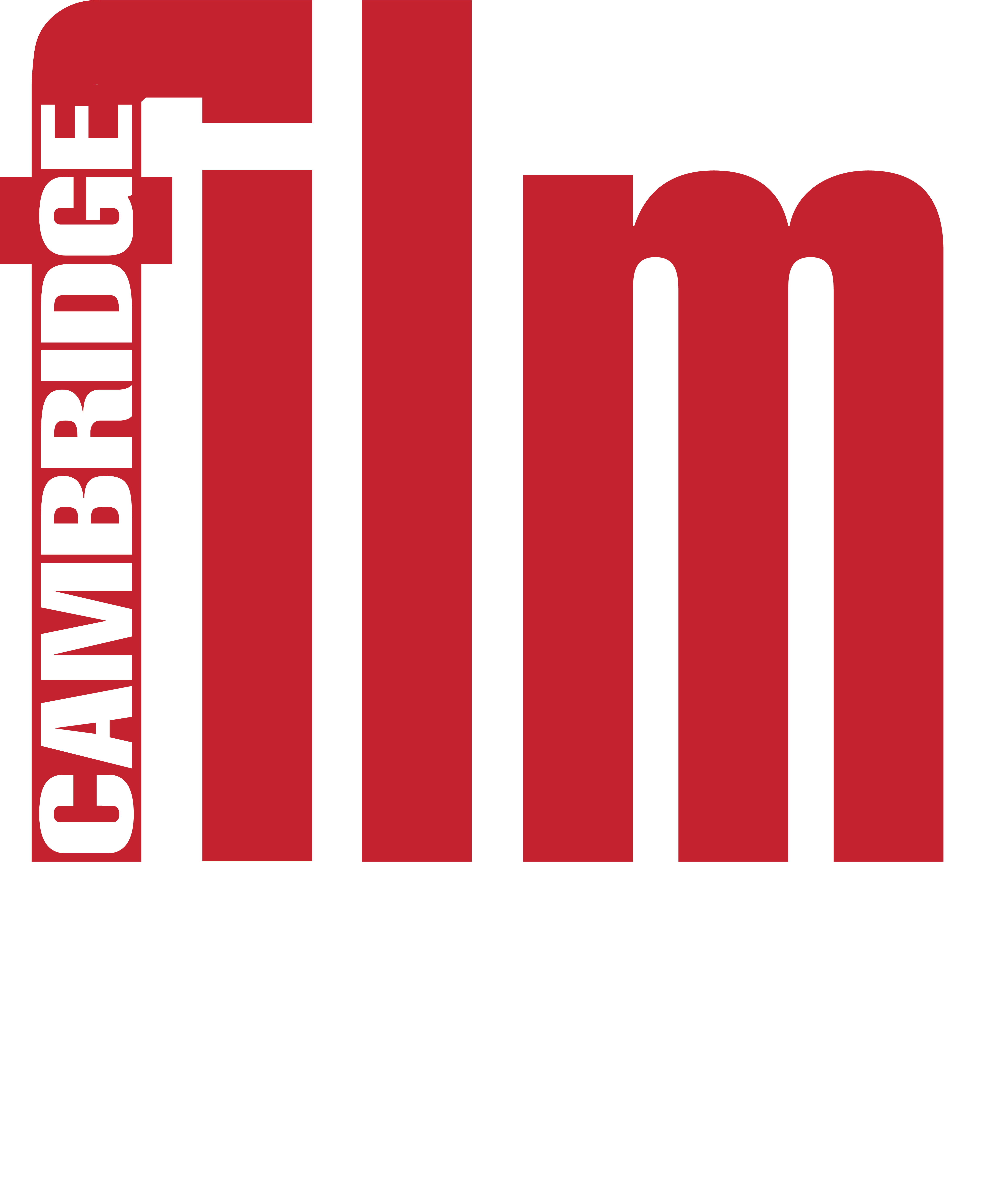 39th Cambridge Film Festival